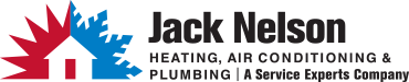 Jack Nelson Service Experts Heating & Air Conditioning Logo